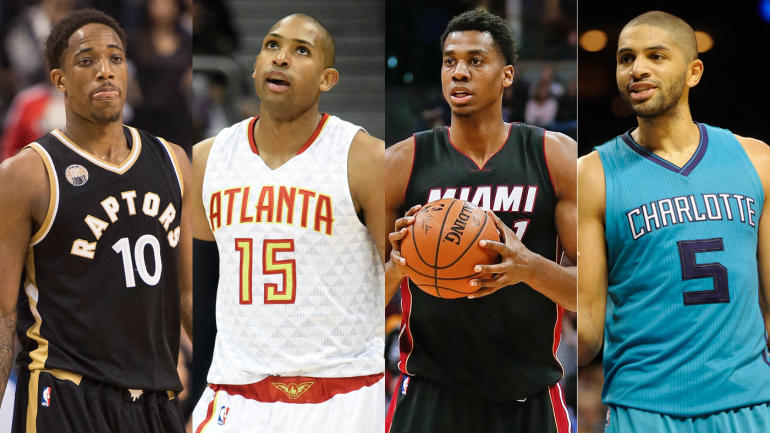 7c8add6db0b8 NBA free agency primer  The biggest need and key targets for all 30 teams -  CBSSports.com