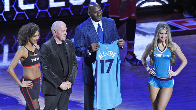 NBA, Hornets dissatisfied with proposed changes to N.C. law