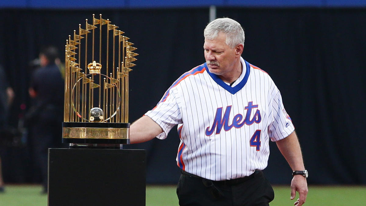 Former All-Star outfielder Lenny Dykstra indicted on drug, threat
