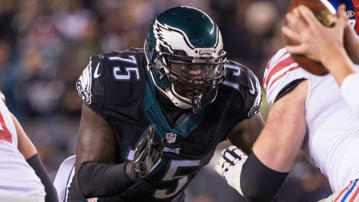 Eagles injuries continue to pile up as edge rusher Vinny Curry hits injured reserve