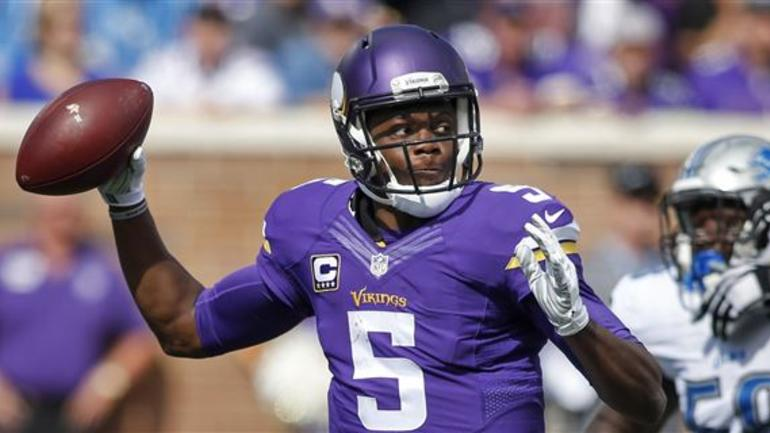 Teddy Bridgewater releases statement: 'My objective will not be denied'