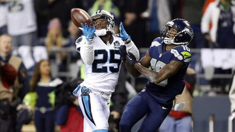 Panthers CB Benwikere returns to practice; looks to start