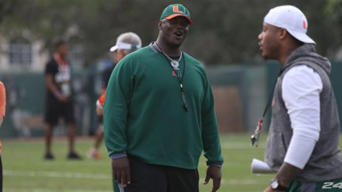 Coach Gus Felder Discussed Um S Strength Program