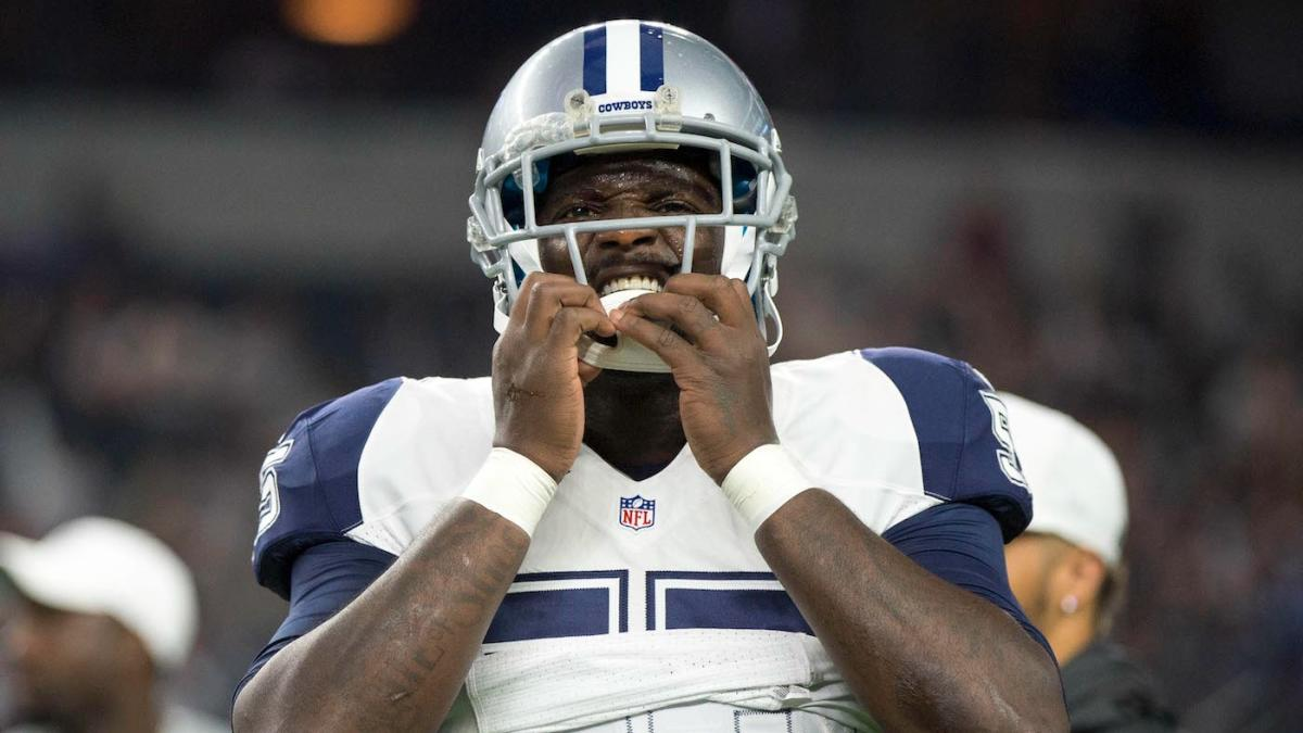 Cowboys to do 'due diligence' after Rolando McClain conditionally reinstated by NFL