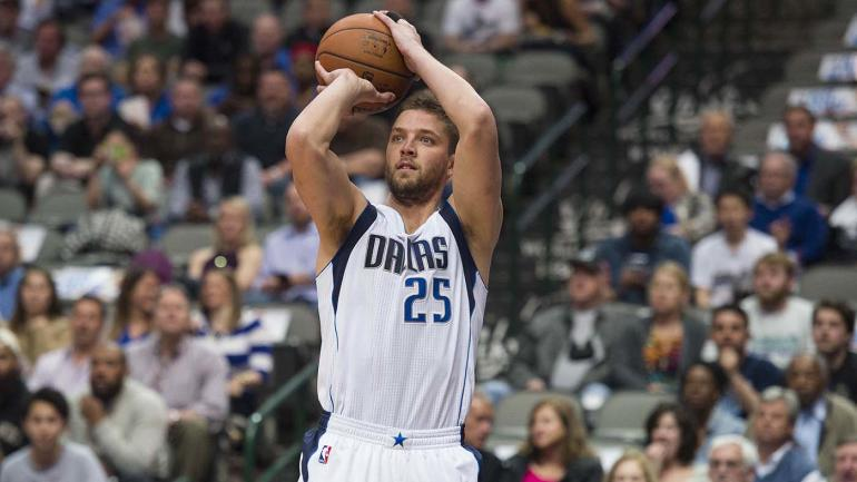 Grizzlies nab Chandler Parsons with 4-year, $98.5M max deal: Things to know
