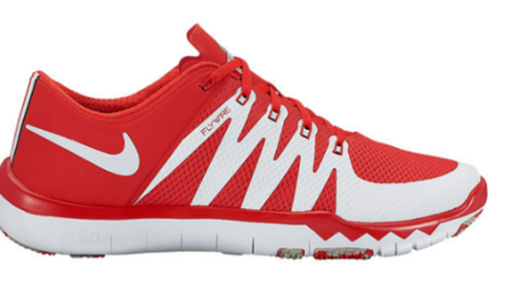 1e1584371f New Ohio State shoes released by Nike - CBSSports.com