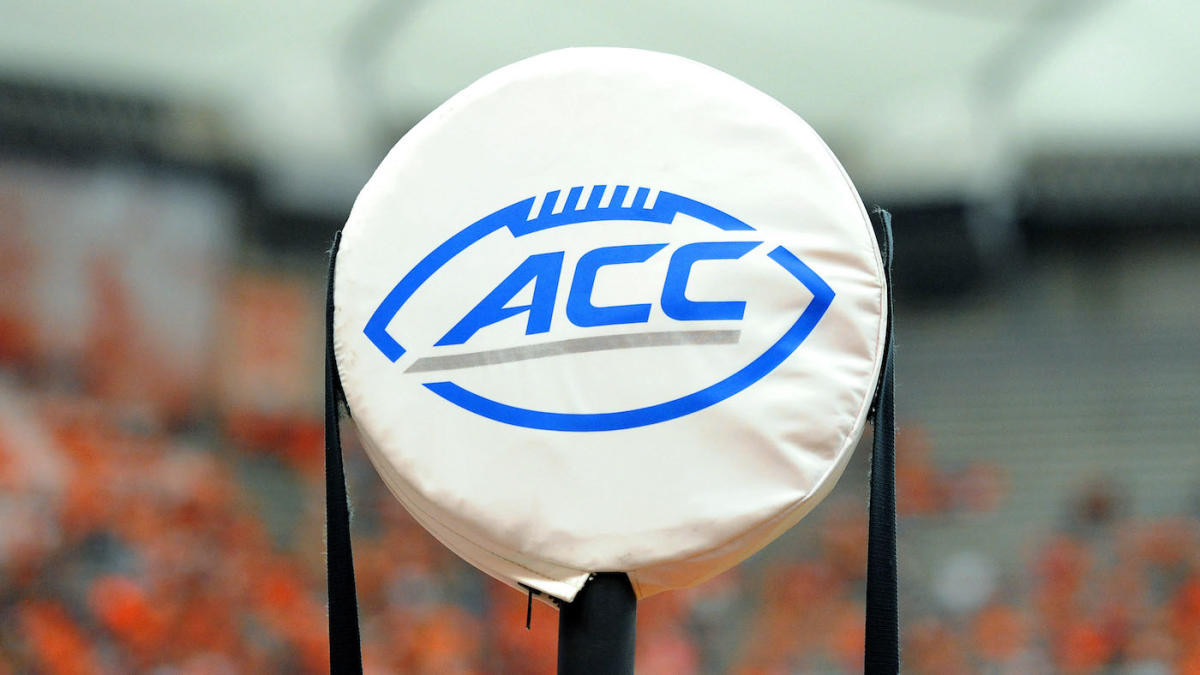 ACC football schedule 2020: Notre Dame joins league for 11-game season with one nonconference contest thumbnail