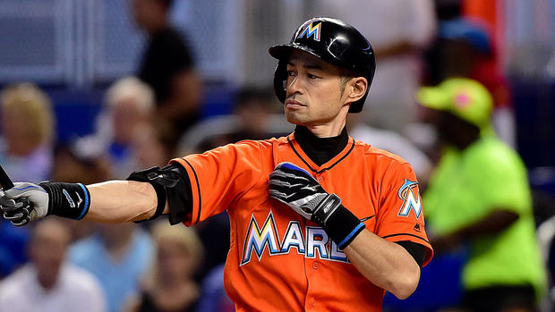 9de9097aa91 He s a rookie who hasn t yet faced the Marlins