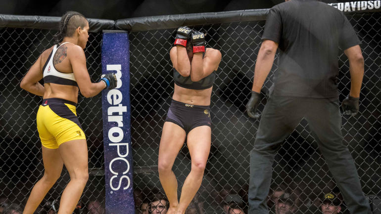 The palpable disappointment of UFC 200 just a blip on the sport's upward swing