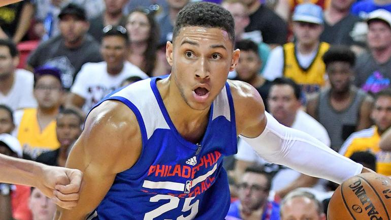 265f569e696 Ben Simmons to have surgery on broken foot