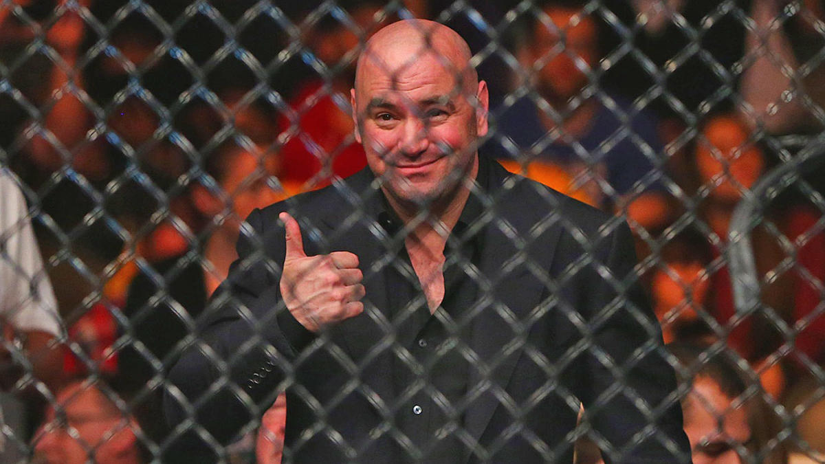 UFC 249: Five logistical (and ethical) questions that remain about Dana White's decision