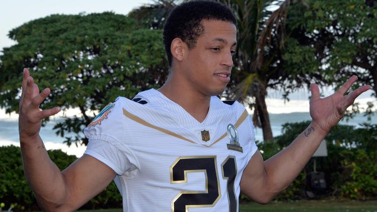 Buccaneers' Brent Grimes considered retiring to pursue an NBA ...