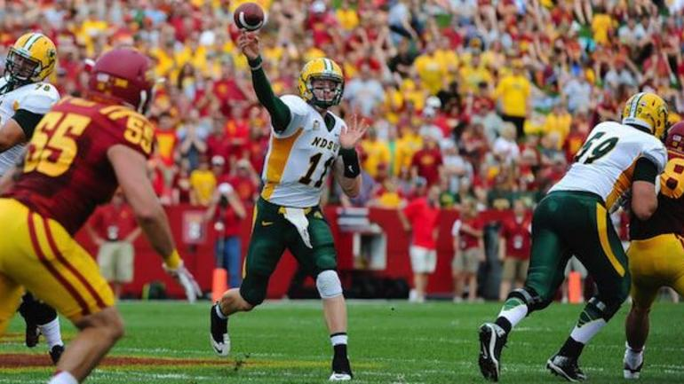 super popular 3a149 75e25 Wentz has sixth-best selling jersey in NFL - CBSSports.com