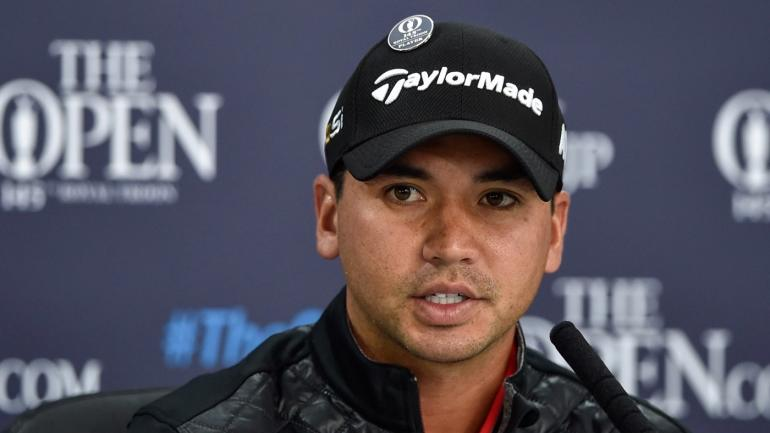 81dc206286b British Open 2016  Jason Day reflects on the moment his career changed -  CBSSports.com