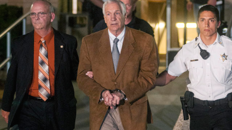 Police investigating new sexual abuse allegation against former Penn State assistant Jerry Sandusky