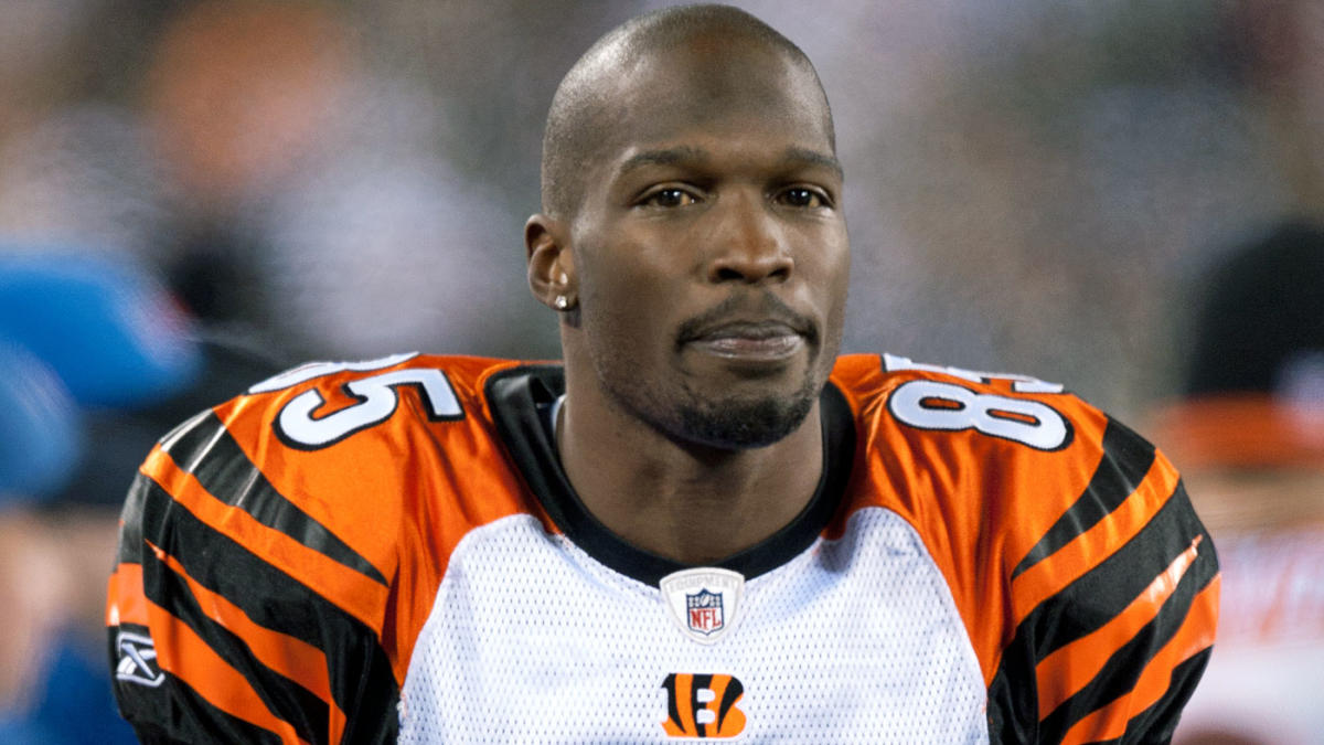 Chad Johnson moved to tears by Davante Adams' route-running abilities