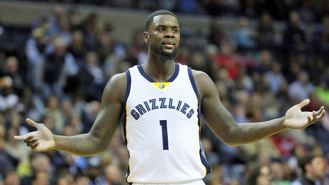 Lance Stephenson agrees to terms with New Orleans Pelicans, agent confirms