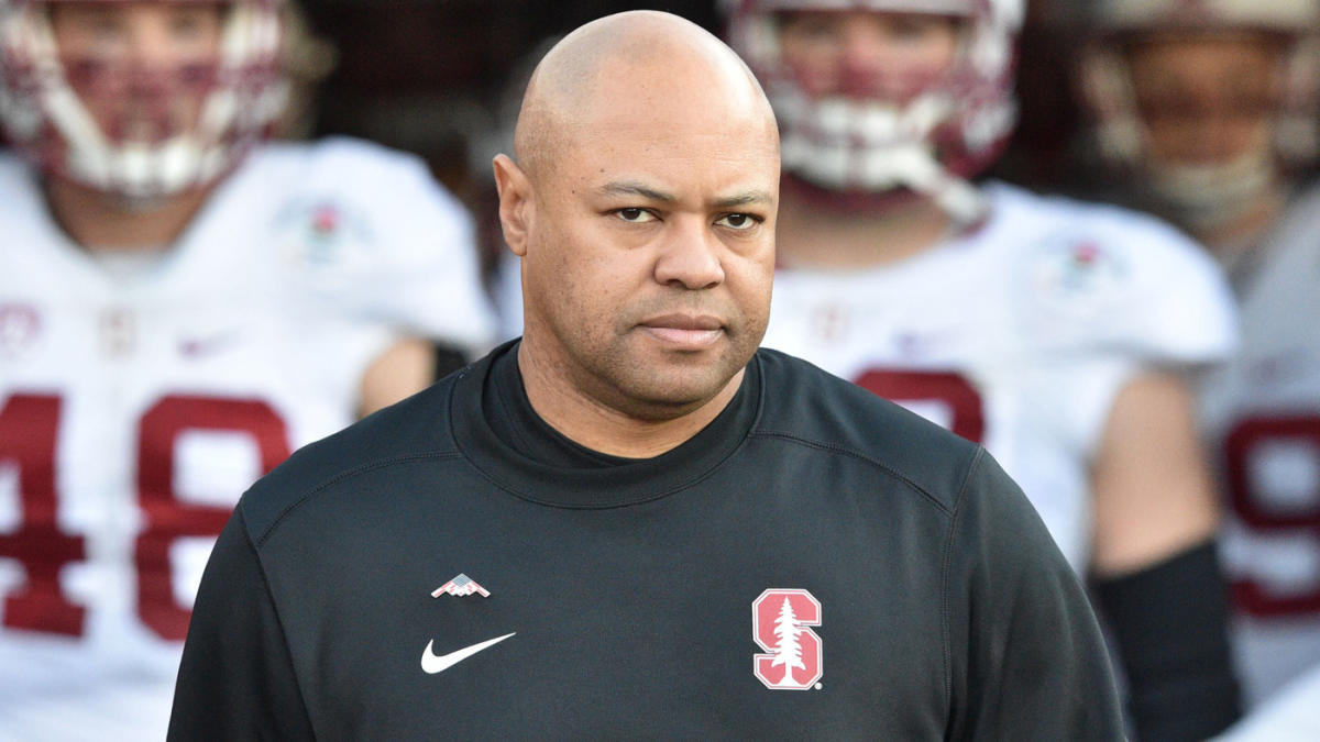 Stanford coach David Shaw weighs in on Bryce Young's NIL success: 'I think that's Alabama value'