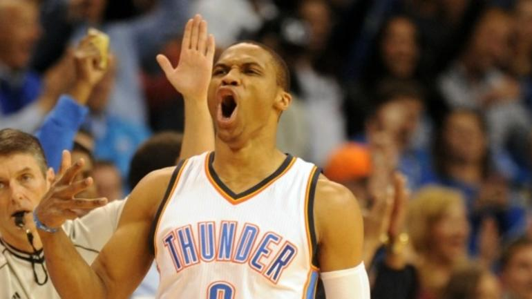e77faa2ae847 Russell Westbrook to hold meet and greet with Thunder fans. Jordan Brand  will officially release the newest signature shoe for Oklahoma City ...