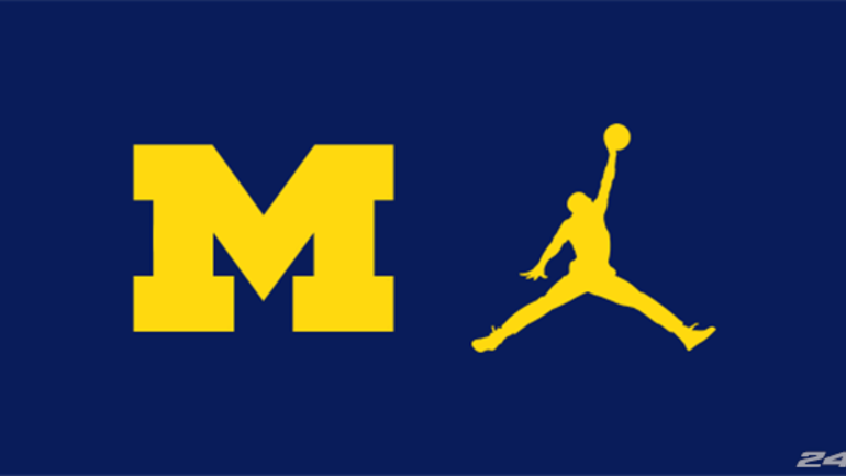 It's no secret that Michigan, its retailer and its fans alike want the  Wolverines' new partnership with Nike to be a big event. The M-Den, the  official ...