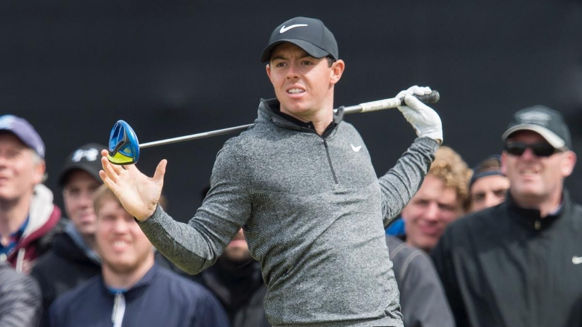 Making the modern golfer: How fitness and technology have