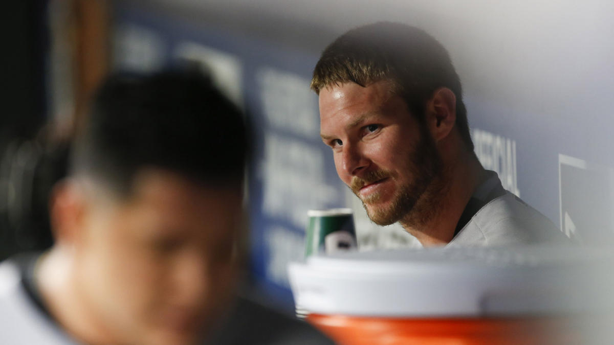 differently fb13e 6b3c0 Why Chris Sale is clearly in the wrong in Saturday's ...