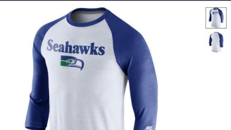 8c0dcd081 New Era reveals 2016 Seattle Seahawks sideline hat - CBSSports.com