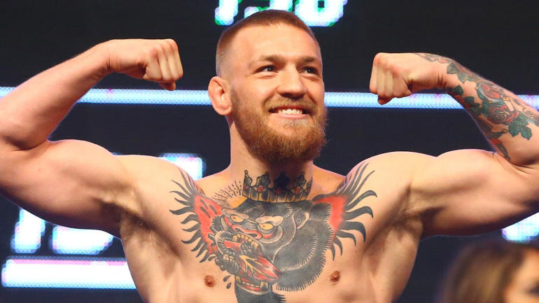 Image result for mcgregor