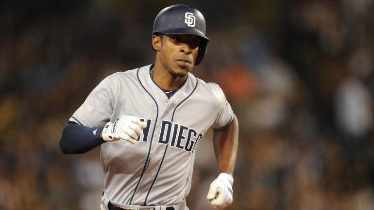 5d73a9b69 Padres trade Melvin Upton Jr. to Blue Jays  Five things to know -  CBSSports.com