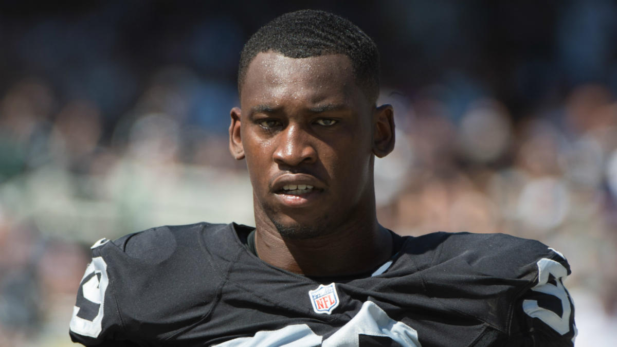New Cowboys pass rusher Aldon Smith up to nearly 290 pounds after four-year hiatus from NFL
