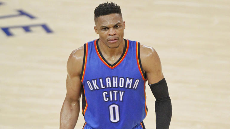 We might not be prepared for the Russell Westbrook we're about to get - CBSSports.com