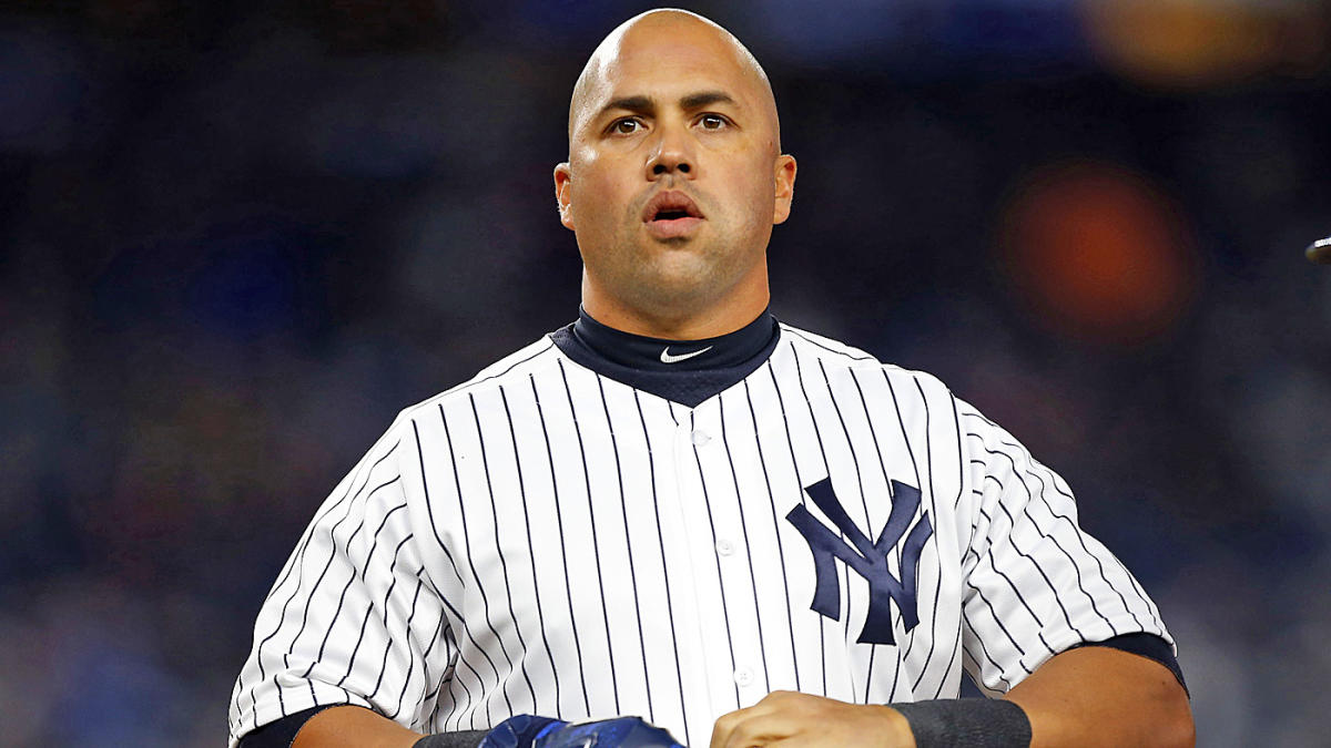 Now That He S Retired Could Carlos Beltran Be The Yankees