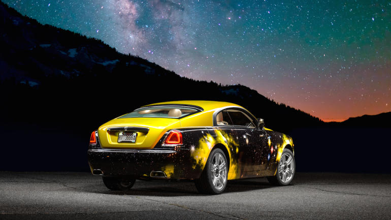 Antonio brown will gladly put rolls royce on the line against