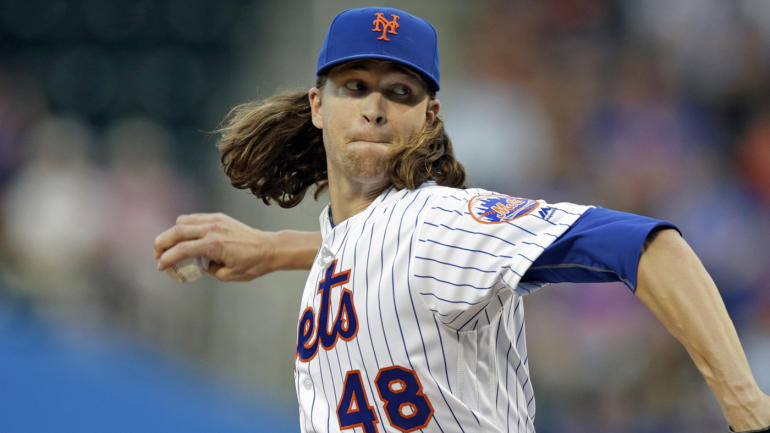 jacob degrom