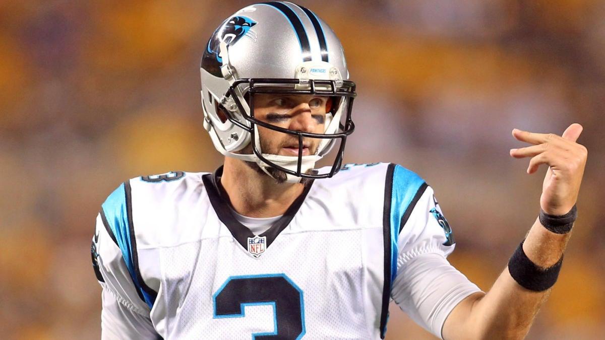 8e8f6733e6d Ranking every single NFL team's backup quarterback situation - CBSSports.com