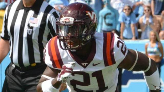 premium selection d8b5a ce9bc Where are they now? Virginia Tech Attrition