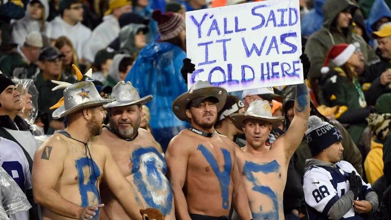 Cowboys-fans