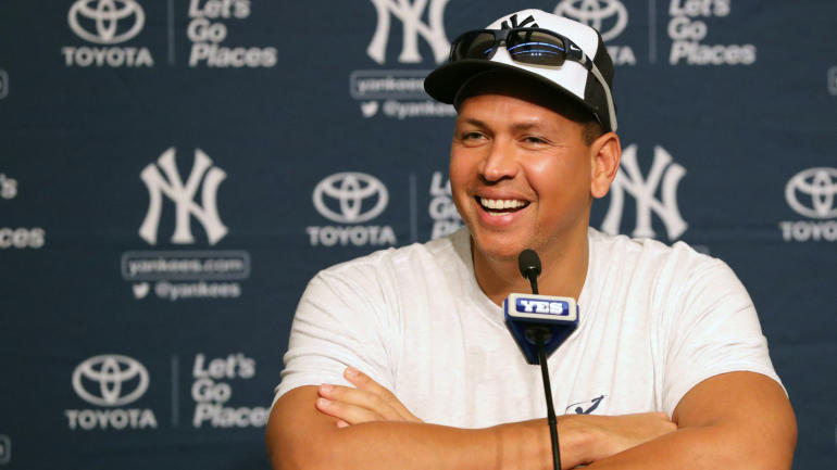 2017 MLB Draft results: The Marlins drafted A-Rod