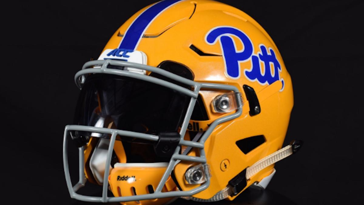 College Football Recruiting Elliot Donald Nephew Of Former Pitt Star Aaron Donald Commits To Panthers Cbssports Com