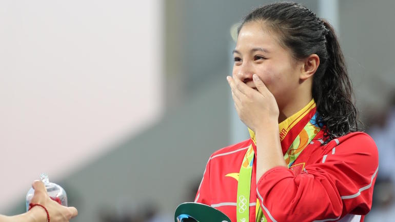 2016 Rio Olympics: Ranking the best marriage proposals at the Summer Games
