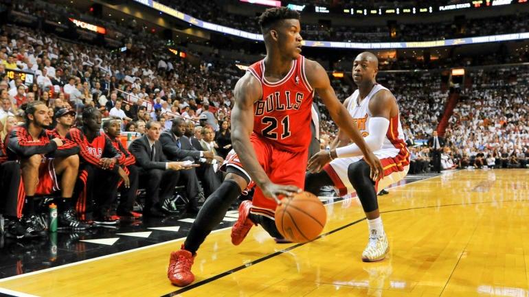 2016 Fantasy Basketball Draft Prep: Chicago Bulls Team ...