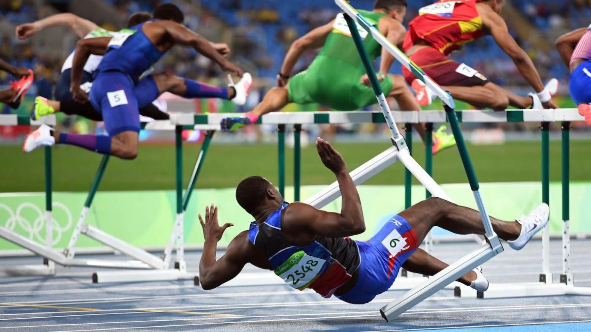 olympic hurdler harper run - 1200×675