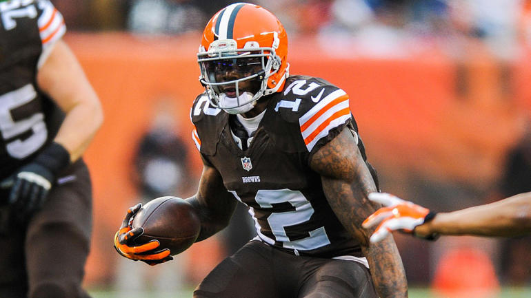 Way-too-early NFL Week 1 best bets: Don't sleep on the new-look Browns or Bears vs. rivals