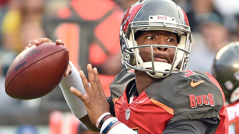 Progress from Jameis Winston is all that stands in the way of a Buccaneers title run