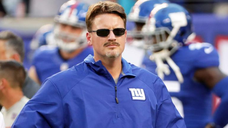 Ben McAdoo not worried about lack of Giants sacks: 'Stats are for ...