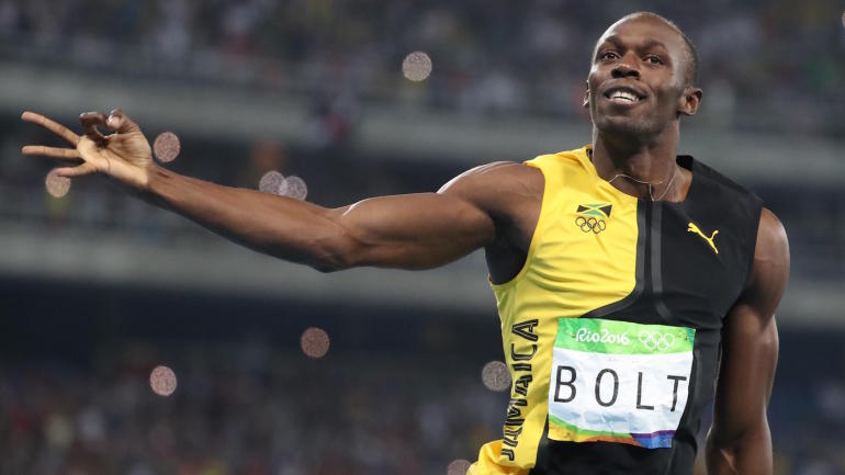 Usain Bolt gives himself two weeks to find a new soccer ...