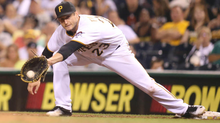 Big Picture Of David Freese