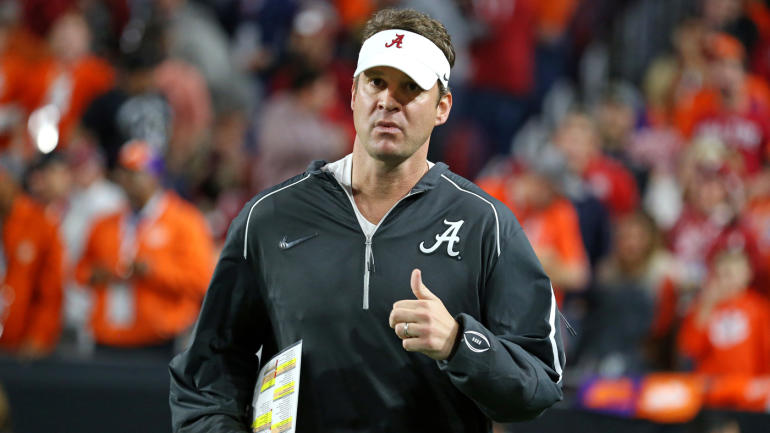 why isn t lane kiffin getting another shot as a head coach it s not