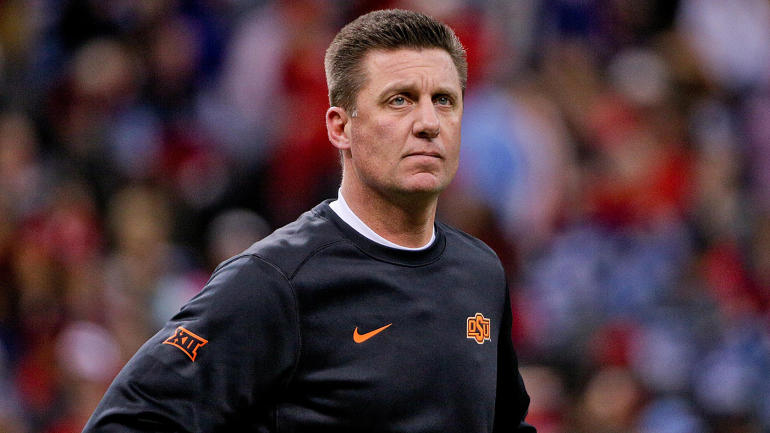 Mike-gundy