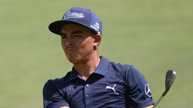 LOOK: Rickie Fowler, Justin Thomas growing mustaches for ...